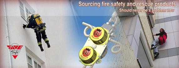 Self Rescue System